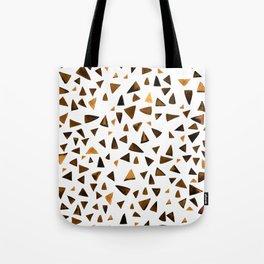 Amber dance Tote Bag