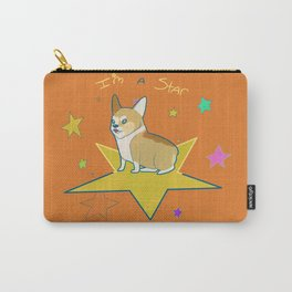 Big Star Carry-All Pouch