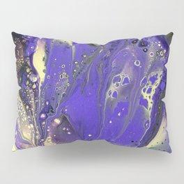 Wild Iris Pillow Sham