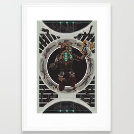 Some Disassembly Required Framed Art Print