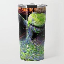 The Frog Princes Travel Mug