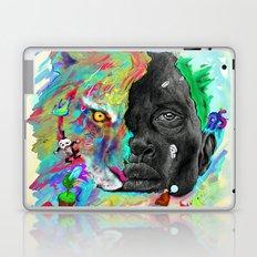 Hemisferios Laptop & iPad Skin