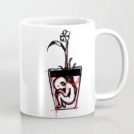 Mandrake Coffee Mug