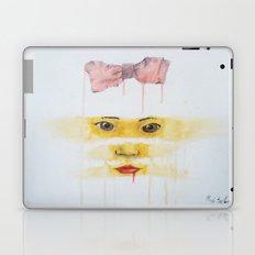 always looking, always learning Laptop & iPad Skin