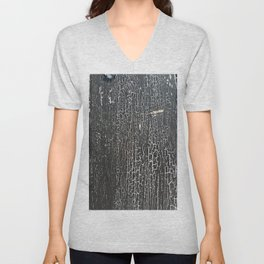 Distressed by Sharon Perry Unisex V-Neck