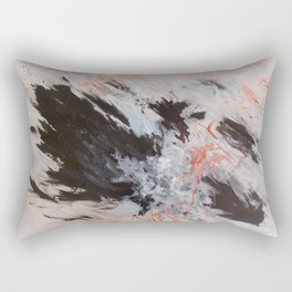 Freedom di Evita Ventimiglia Rectangular Pillow