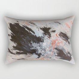 Freedom di Evita Ventimiglia Rectangular Pillow