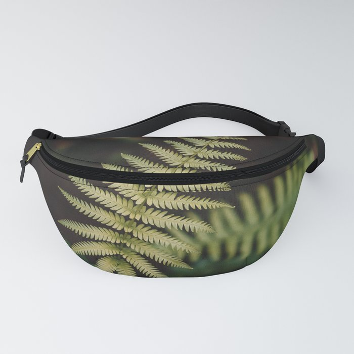 Dark Botanical 02 | Travel Photography | Bali Series Fanny Pack