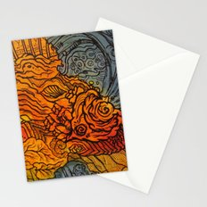 Hey look at This Abyss Stationery Cards