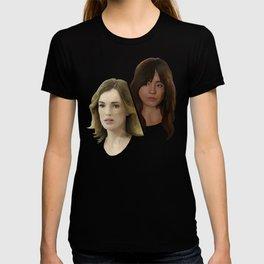 Skimmons T-shirt