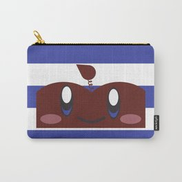 Apple Man Productions - Color Carry-All Pouch