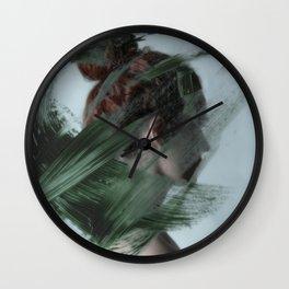PINGERE Wall Clock