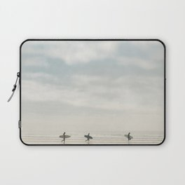 Surfers Laptop Sleeve