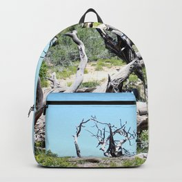 Gnarly Tree Backpack
