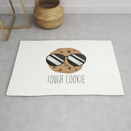 Tough Cookie Rug