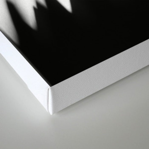 La Traque Canvas Print