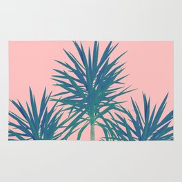 Palm Trees - Cali Summer Vibes #8 #decor #art #society6 Rug