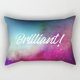 Brilliant Rectangular Pillow