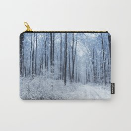 Winter Impressions 2016 Carry-All Pouch