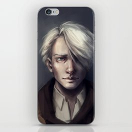 Vitya iPhone Skin