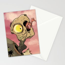 Turtle island. Stationery Cards