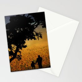 Grandpa - Tell Me About The Good Old Days Stationery Cards