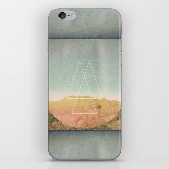 Ericeira Fantasy iPhone & iPod Skin