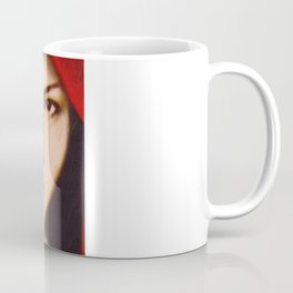 Yui Coffee Mug