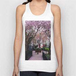 Astoria Spring Unisex Tank Top