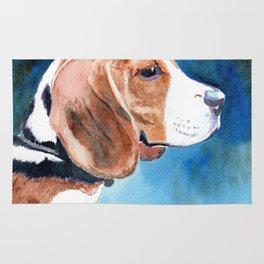 Bonny Beagle Rug