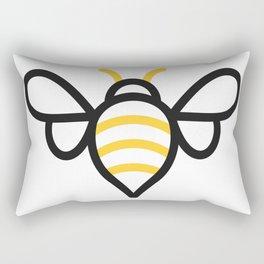 Beeee-Easy Rectangular Pillow