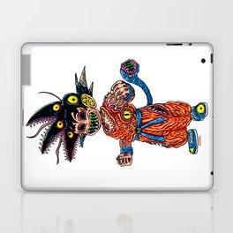 Lil Hero Laptop & iPad Skin