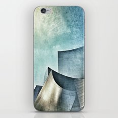 Walt Disney Concert Hall, Los Angeles iPhone & iPod Skin