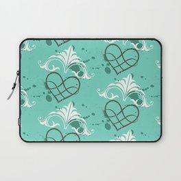 Fresh heart Laptop Sleeve