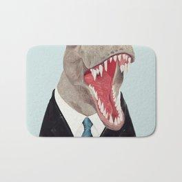 T. Rex - All Business Bath Mat