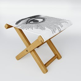 Seeing Stars by Nature Magick Folding Stool