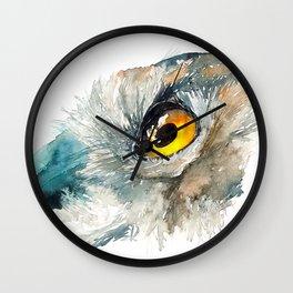 BIRD#23 Wall Clock