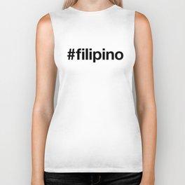 PHILIPPINES Biker Tank