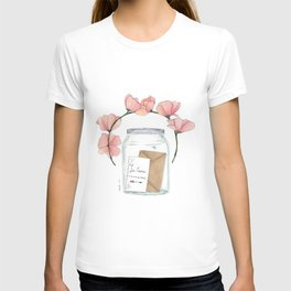 Je t'aime toujours T-shirt