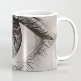 Stargaze Coffee Mug