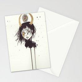 Ill Luminati Stationery Cards