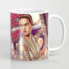 The Force Is Calling To You Mug