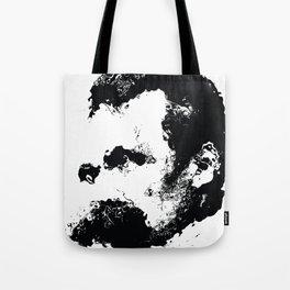 A Frenzied Look Tote Bag