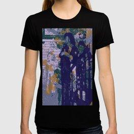 Scattered emotion T-shirt