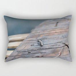 Pallettes Rectangular Pillow