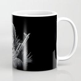 Afro girl Coffee Mug