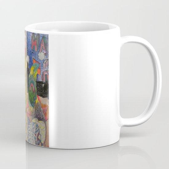 6am Mug