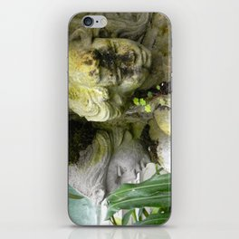 growing closer iPhone Skin