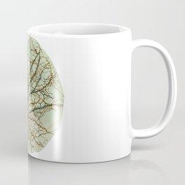 Neuron Watercolour Coffee Mug