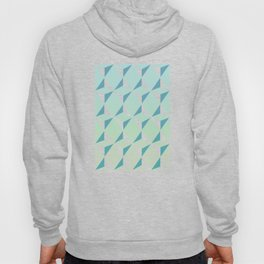 Triangles amd Squares X Hoody